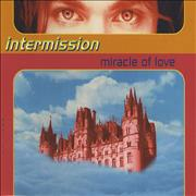 Click here for more info about 'Intermission - Miracle Of Love'