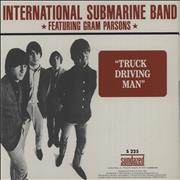 Click here for more info about 'International Submarine Band - Truck Driving Man - RSD11'