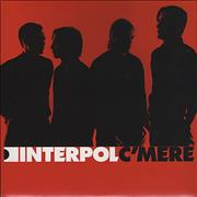 Click here for more info about 'Interpol - C'Mere'