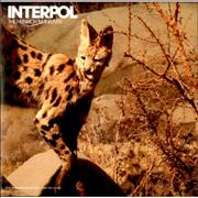 Click here for more info about 'Interpol - The Heinrich Maneuver'