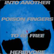 Click here for more info about 'Into Another - Poison Fingers'