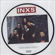 Click here for more info about 'Inxs - A Set of 25 7