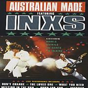 Click here for more info about 'Inxs - Australian Made'