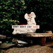 Click here for more info about 'Inxs - Baby Don't Cry'