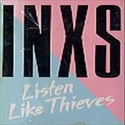 Click here for more info about 'Inxs - Biography 1977-1985'