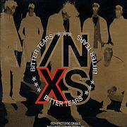 Click here for more info about 'Inxs - Bitter Tears - Gold Digipak'