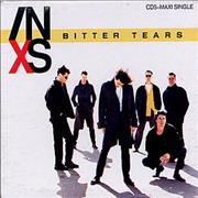 Click here for more info about 'Inxs - Bitter Tears'
