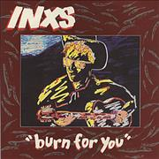 Click here for more info about 'Inxs - Burn For You'