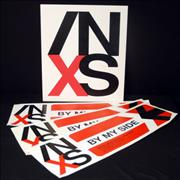 Click here for more info about 'Inxs - By My Side Display & Banners'