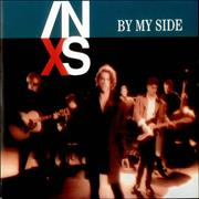 Click here for more info about 'Inxs - By My Side'