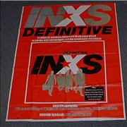 Click here for more info about 'Inxs - Definitive INXS'