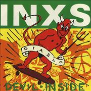 Click here for more info about 'Inxs - Devil Inside'