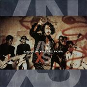Click here for more info about 'Inxs - Disappear'