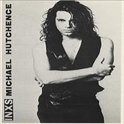 Click here for more info about 'Inxs - Glossy Postcard'