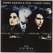 Click here for more info about 'Inxs - Good Times'