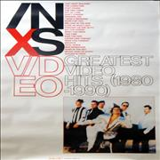 Click here for more info about 'Inxs - Greatest Video Hits 1980-1990'
