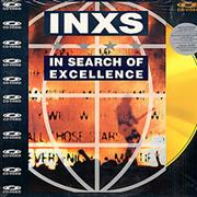 Click here for more info about 'Inxs - In Search Of Excellence - CD video'