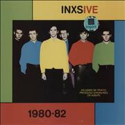 Click here for more info about 'Inxs - Inxsive - EX'