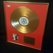 Click here for more info about 'Inxs - Kick - Gold BPI'