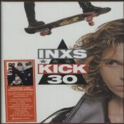 Click here for more info about 'Inxs - Kick 30'