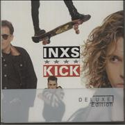 Click here for more info about 'Inxs - Kick'