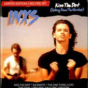 Click here for more info about 'Inxs - Kiss The Dirt - Double Pack'