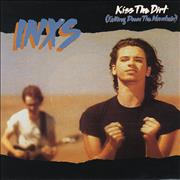Click here for more info about 'Inxs - Kiss The Dirt (Falling Down The Mountain)'