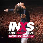 Inxs Live Baby Live - 180 Gram - Sealed UK 3-LP vinyl set