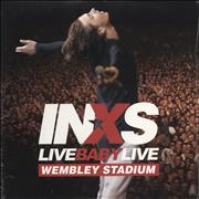 Click here for more info about 'Inxs - Live Baby Live - 180 Gram - Sealed'