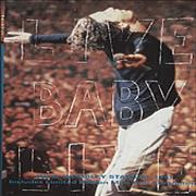Click here for more info about 'Inxs - Live Baby Live'