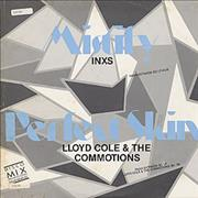 Click here for more info about 'Inxs - Mistify - Mystify'