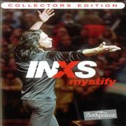 Click here for more info about 'Inxs - Mystify'