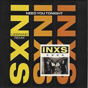 Click here for more info about 'Inxs - Need You Tonight - Ben Liebrand Remix'