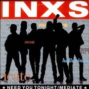 Click here for more info about 'Inxs - Need You Tonight'