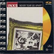 Click here for more info about 'Inxs - Never Tear Us Apart - C.D.Video'