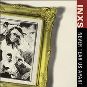 Click here for more info about 'Inxs - Never Tear Us Apart - Gatefold'