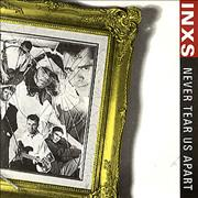 Click here for more info about 'Inxs - Never Tear Us Apart'