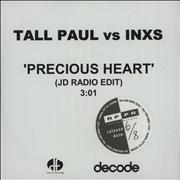Click here for more info about 'Inxs - Precious Heart - JD Radio Edit'