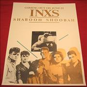 Click here for more info about 'Inxs - Shabooh Shoobah'
