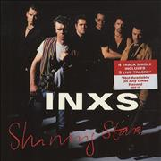 Click here for more info about 'Inxs - Shining Star'