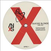 Click here for more info about 'Suicide Blonde'