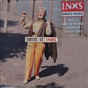 Click here for more info about 'Inxs - Taste It'