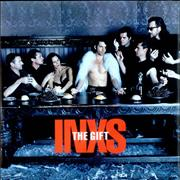 Click here for more info about 'Inxs - The Gift'