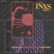 Click here for more info about 'Inxs - The One Thing'