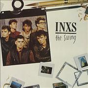 Click here for more info about 'Inxs - The Swing + inner'