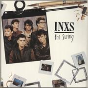 Click here for more info about 'Inxs - The Swing - CRC - Sealed'