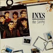 Click here for more info about 'Inxs - The Swing'