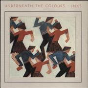 Click here for more info about 'Inxs - Underneath The Colours'