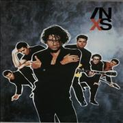 Click here for more info about 'Inxs - X Tour'
