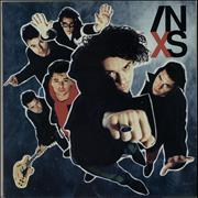 Click here for more info about 'Inxs - X'